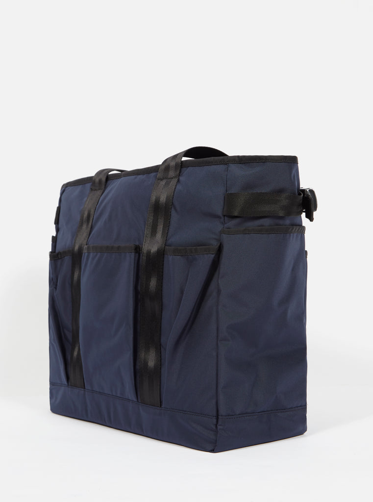 F/CE.® Tote Bag in Navy Robic Air