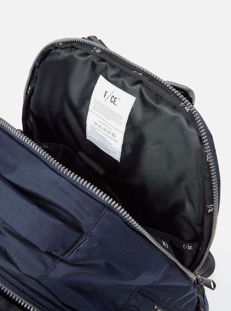 F/CE.® MT Travel in Navy Robic Air Nylon
