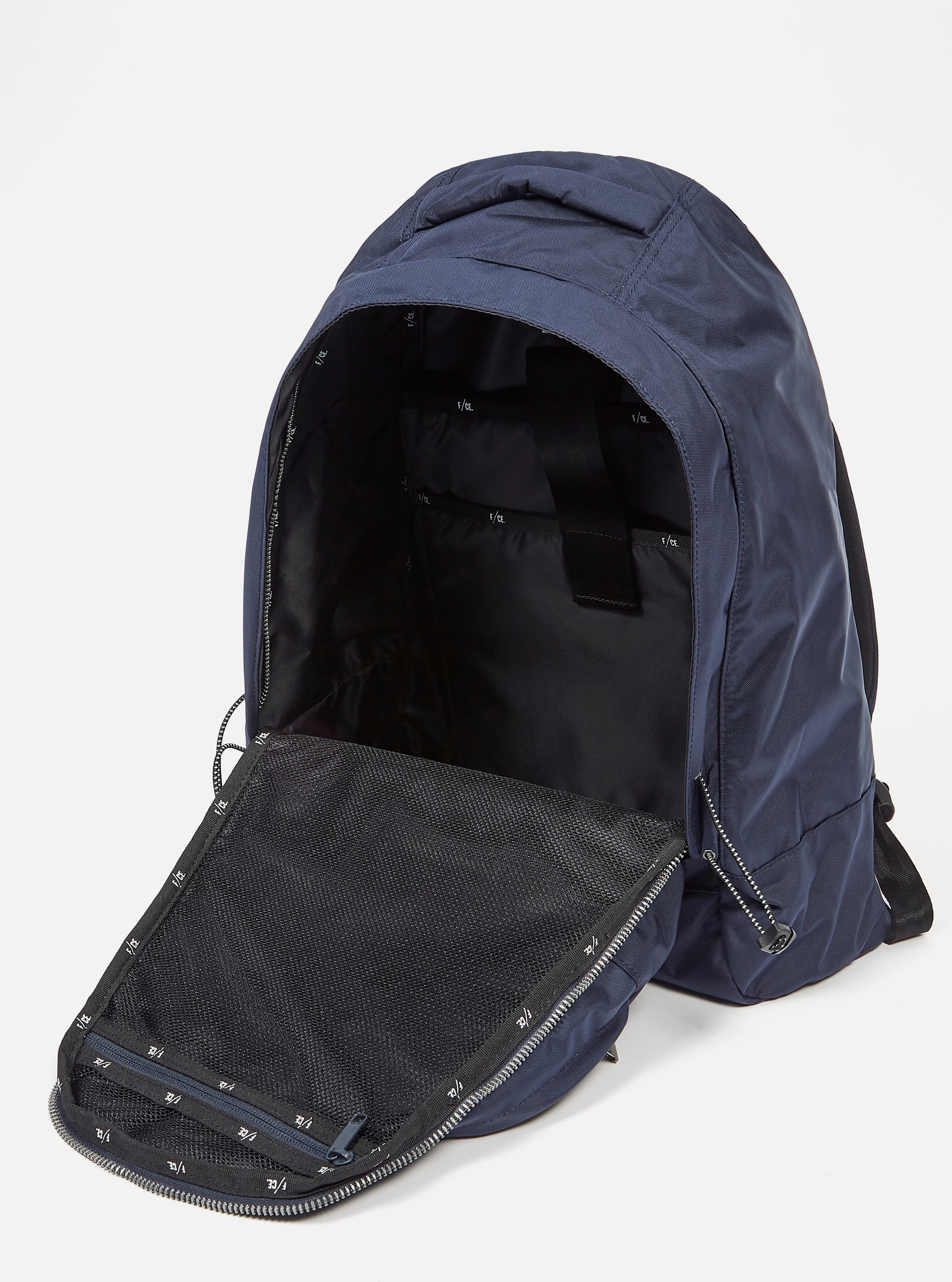 F/CE.® MT Day Bag in Navy Robic Air Nylon