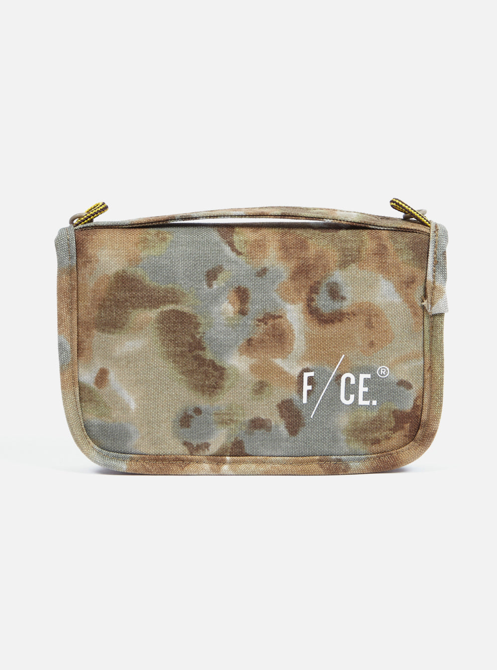 F/CE.® US CDR Pass in US Camo Cordura
