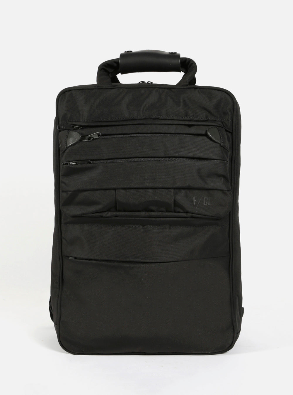 F/CE.® 630 Square BP in Black Cordura