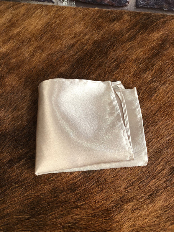 Basic Pocket Square
