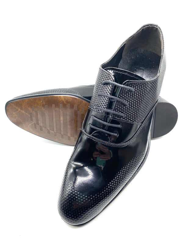Oxford Shoe 0005 - Black