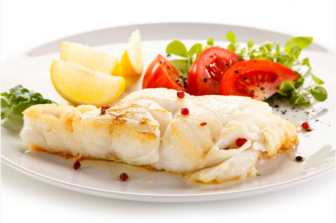 Fish for Heart Heath: Know What to Eat