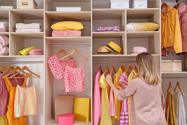 Spring Cleaning 2019-Style: De-clutter your way to a happier, healthier life