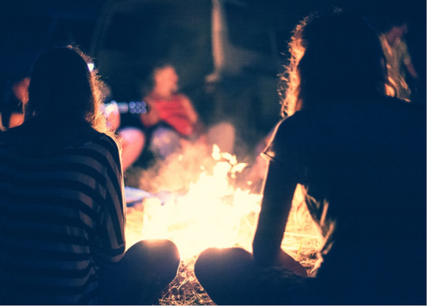 Did You Know? Taking Precautions Can Make Bonfires Better