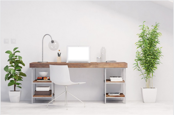 Healthier workspaces can help you perform better
