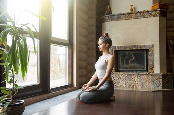 Yoga Can Restore Both Body & Mind?