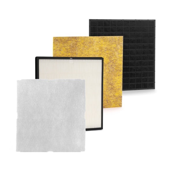 Air Filter Replacement Germ Defense