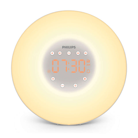 Philips Wake-up Light HF3506/66