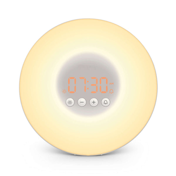 Philips Wake Up Light HF3500/60