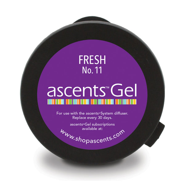 Ascents Gel Replacements