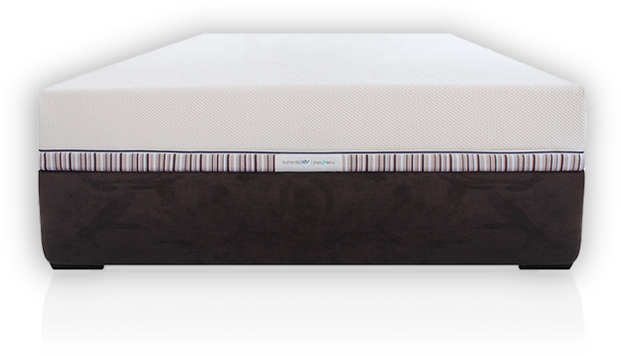 "Stay Well™ Mattress with 14"" Foundation"