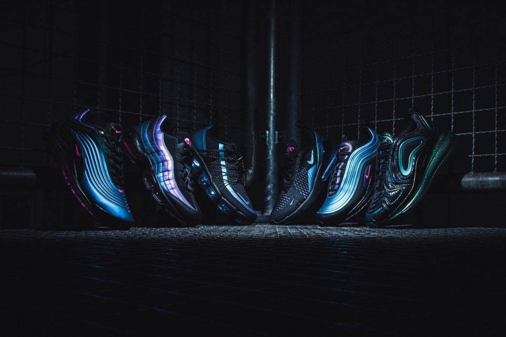 Nike Air Max Throwback Future Pack da 152 store