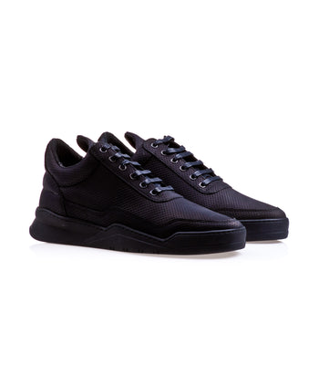 Filling Pieces Low Top Ghost Microlane
