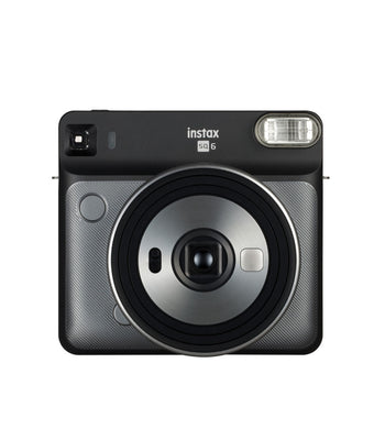 Fuji Instax Square Sq 6 Graphite Grey