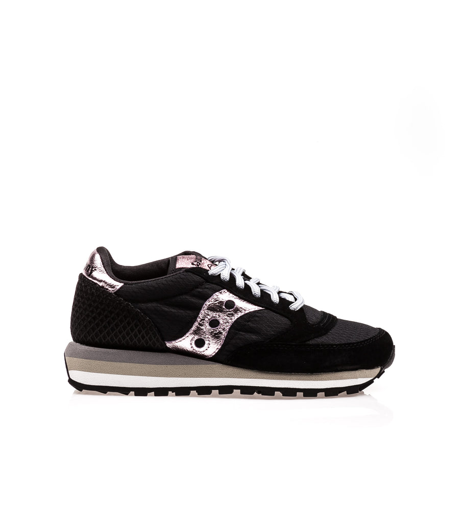 Saucony Jazz Triple Limited Edition Black Pink