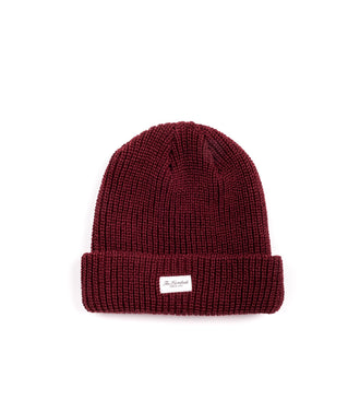 The Hundreds Crisp 2 Cuffia Bordeaux