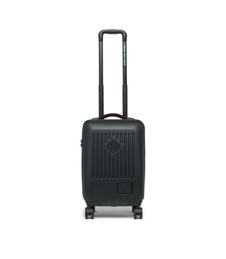 Trolley Herschel Trade Luggage Bagaglio A Mano Nero