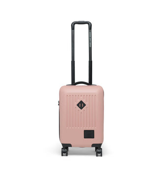 Trolley Herschel Trade Luggage Bagaglio A Mano Rosa