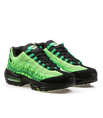 Nike Air Max 95 Nigeria Football Federation Verdi Uomo