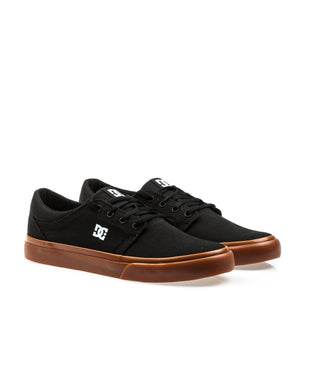 Dc Shoes Trase Tx Black Gum