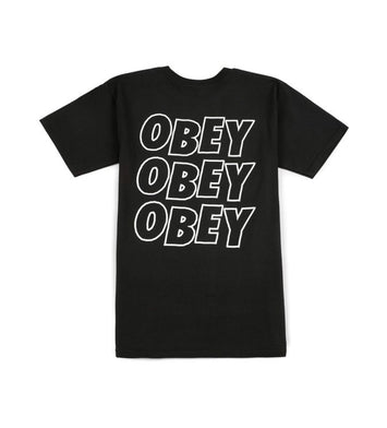 Obey Jumble Lo-Fi Basic