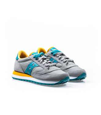 Saucony Jazz O Grey-Teal