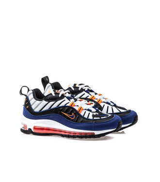 Nike Air Max 98 Deep Royal Multicolor