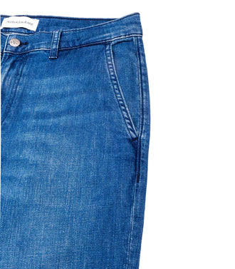 Calvin Klein Jeans Slim Tapered Jeans Chino