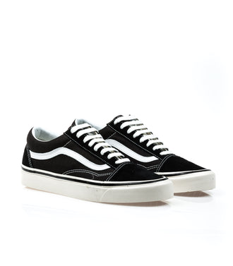 Vans Old Skool 36 Dx Anaheim Black White