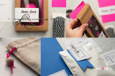 Amazing Packaging Hacks for your Handmade Small Business!