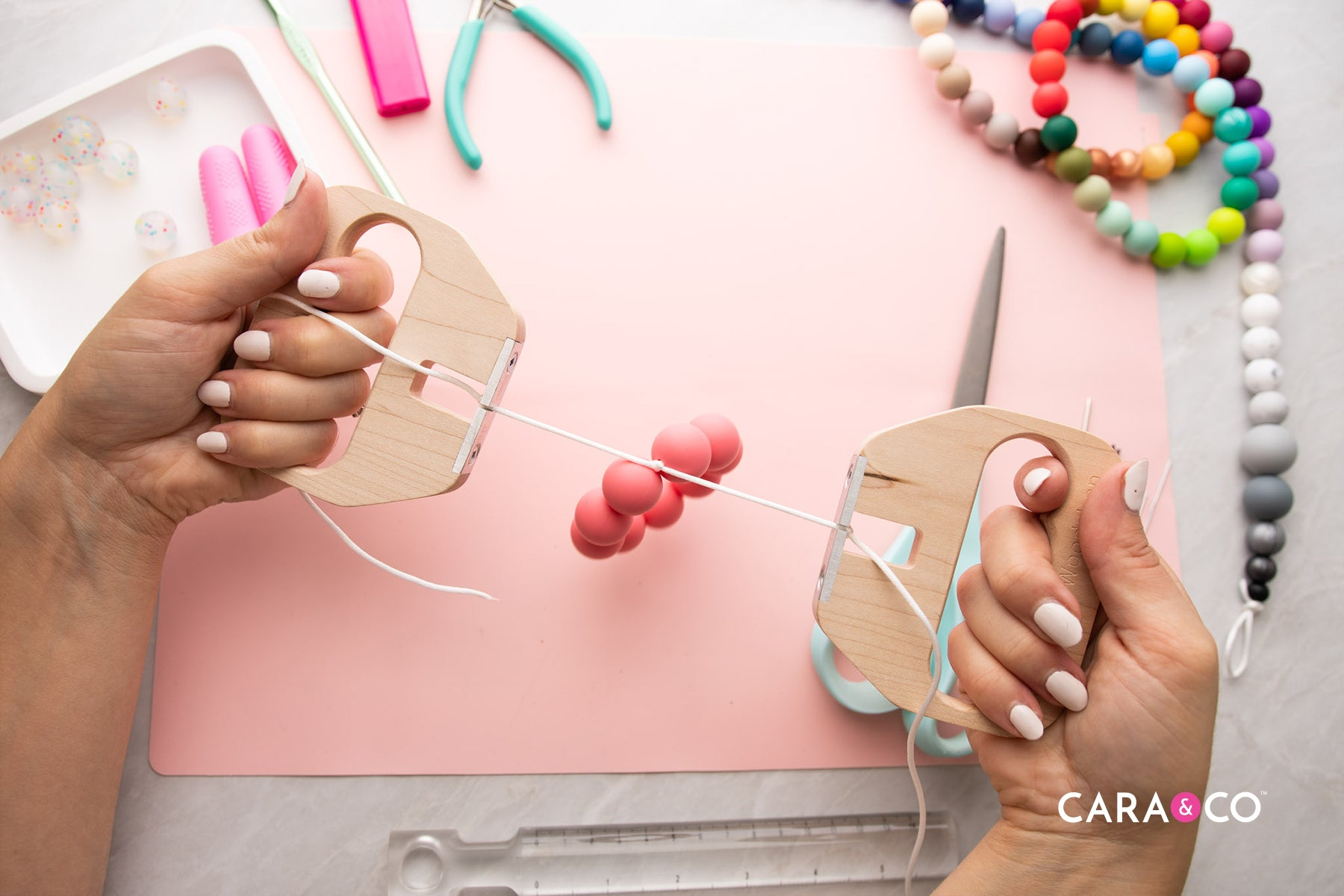 How to be a compliant handmade teething / chewelry business