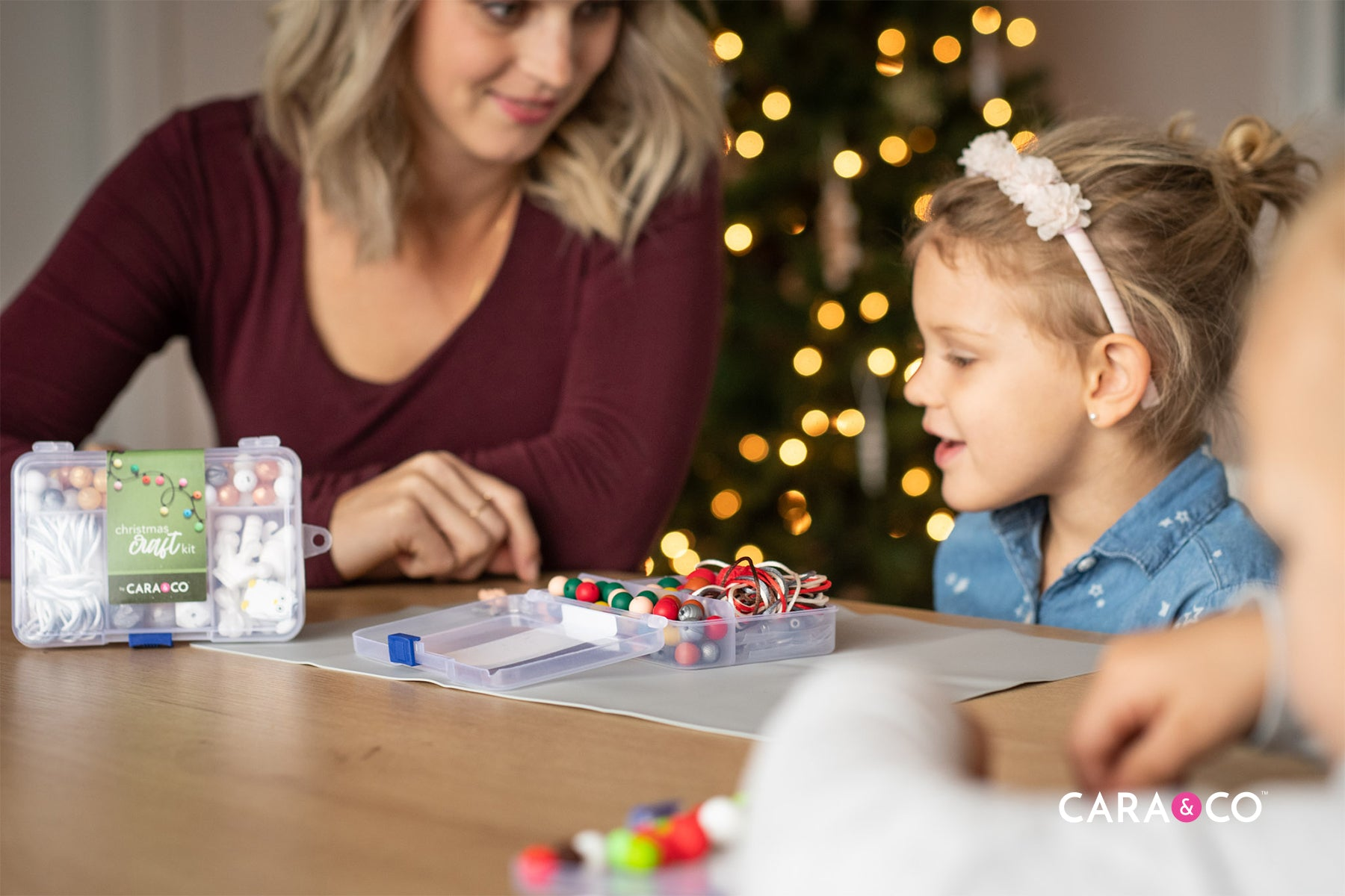 Christmas gift ideas craft kits for kids