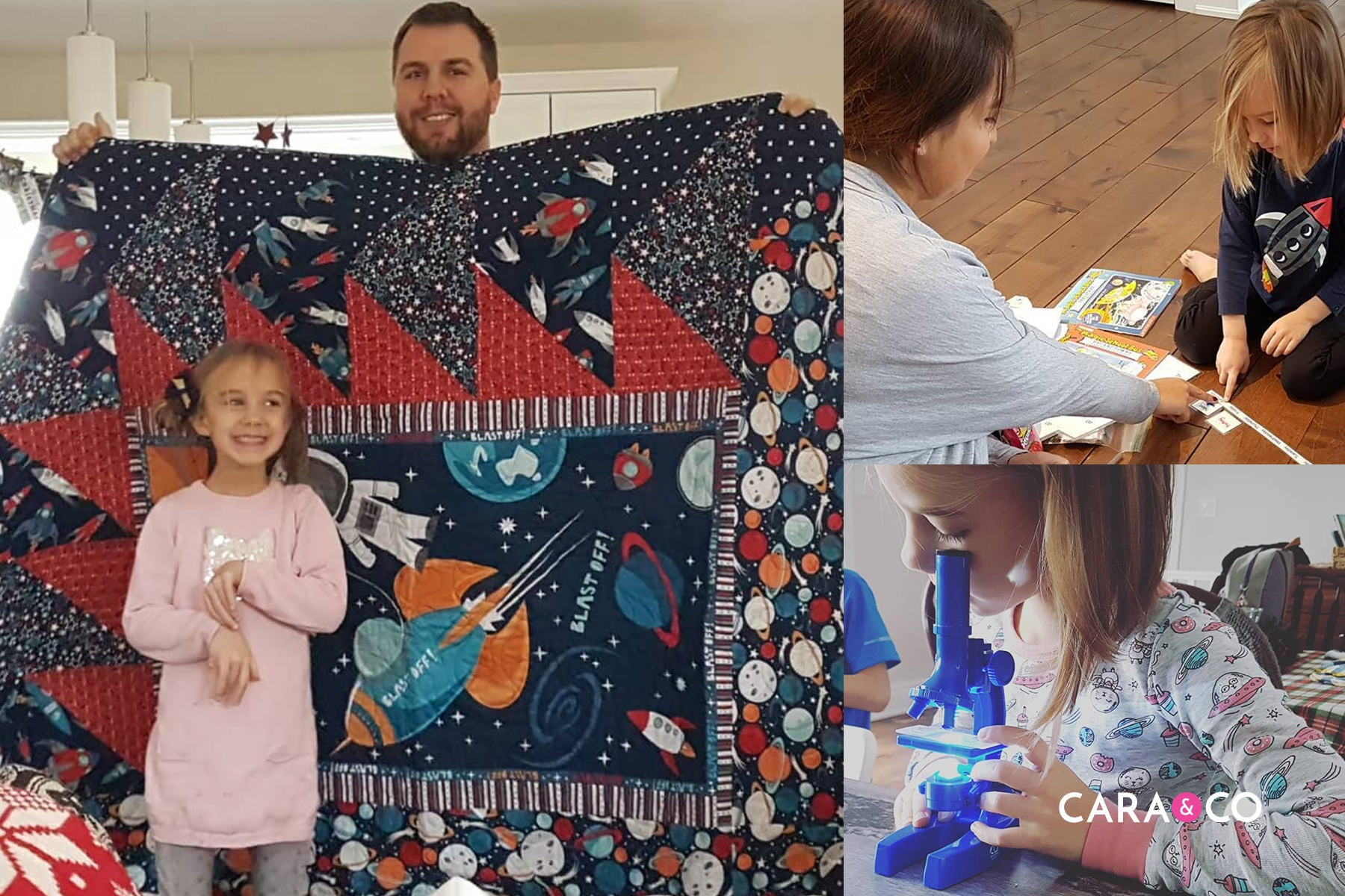 World Autism Month - A Family's Journey - Cara & Co