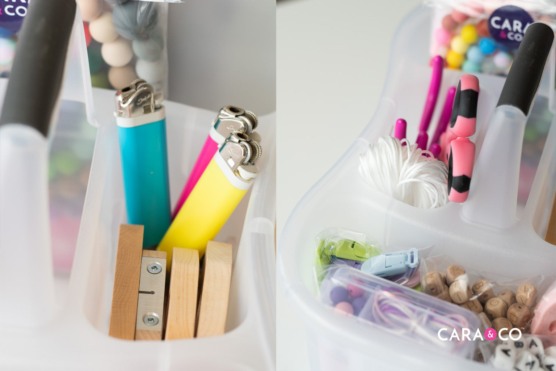Storage and organization tips & tricks for your small business