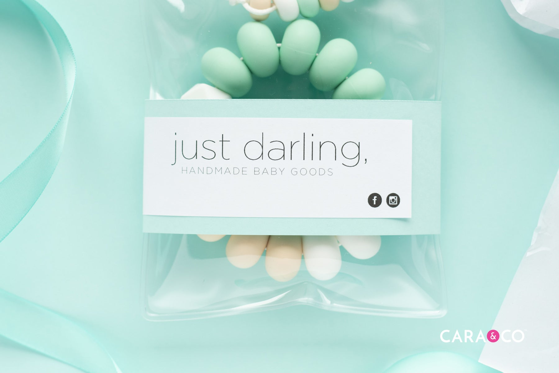 Packaging Hacks for your Handmade Small Business - Cara & Co