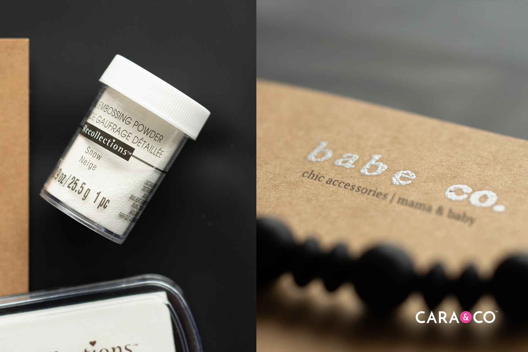 Packaging Hacks for your handmade business - Cara & Co Blog