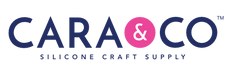 Cara & Co silicone craft supply logo