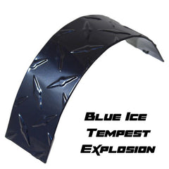 Blue Ice Tempest Explosion
