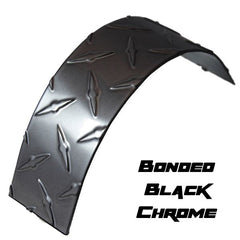 Bonded Black Chrome