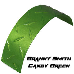 Granny Smith Candy Green