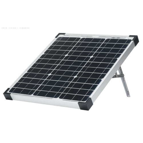 AriXsun Energy 40 Watt Portable Solar Panel