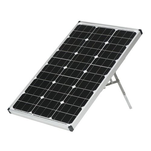 AriXsun Energy 60 Watt Portable Solar Panel