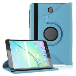 "Samsung Galaxy Tab S2 8.0"" - 360 Leather Case"