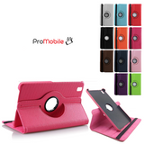 Samsung Galaxy Tab Pro 8.4 - 360 Leather Case
