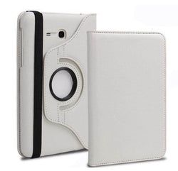 "Samsung Galaxy Tab 3 Lite 7"" - 360 Leather Case"