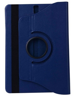 Samsung Galaxy Tab S3 9.7 - 360 Leather Case