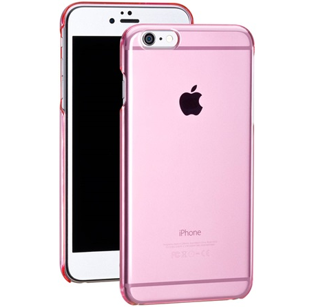 Apple iPhone 6 Plus / 6S Plus - Ventev Regen Case