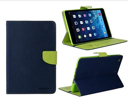 Apple iPad 2/3/4 - Goospery Fancy Diary Case